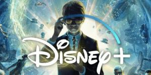 Disney+ Will Start Streaming 'Artemis Fowl' on June 12th