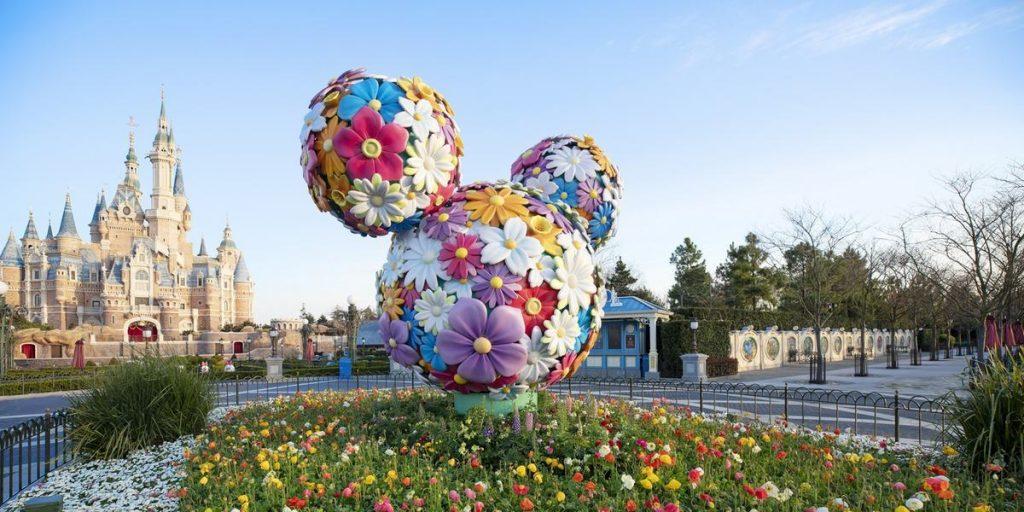 上海迪士尼重开首日门票3分钟售罄