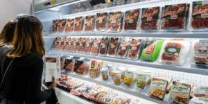 中国冷冻食品产业聚集实力