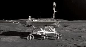 三名科学家因月球飞行任务获得世界空间奖