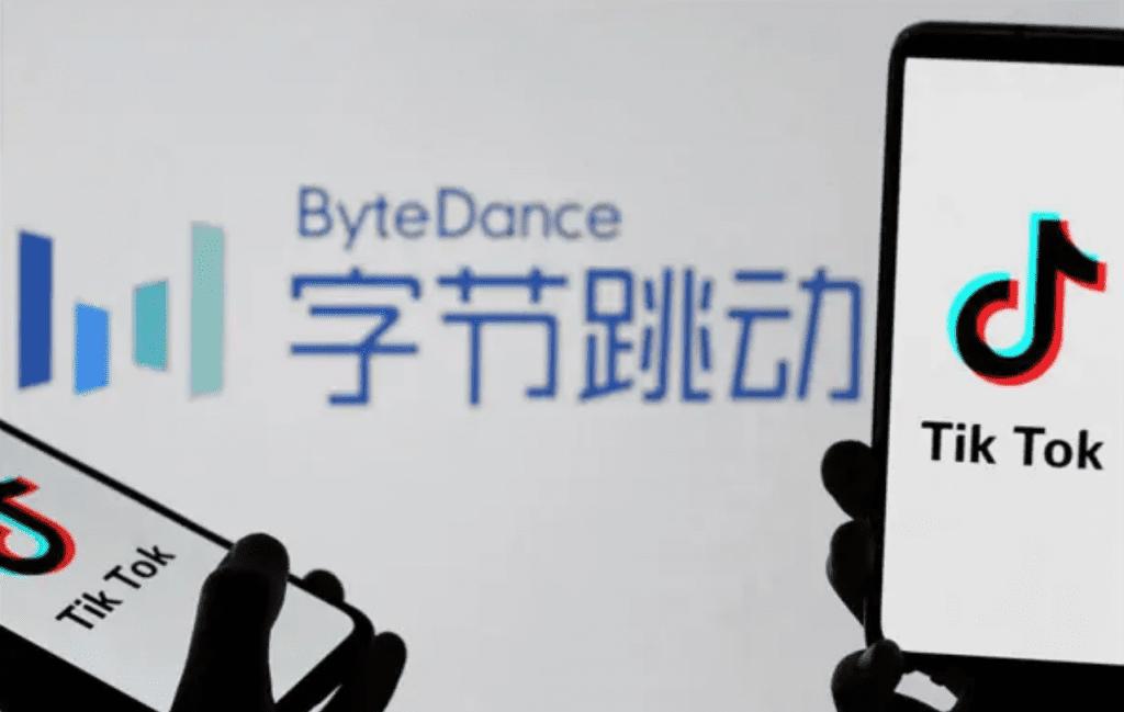 字节跳动TikTok在美国的交易估值为600亿美元