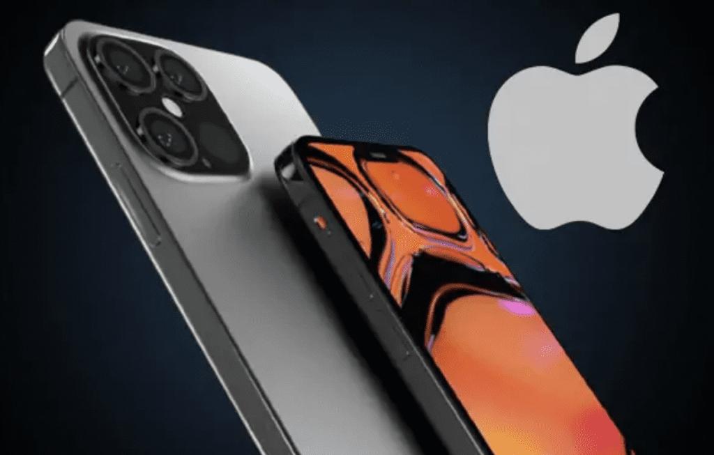 报道称,苹果公司可能在明年推出iPhone 13