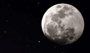 月球曾经有磁场保护地球免受太阳辐射