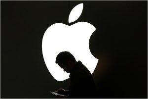 服务中断影响到Apple App Store,iCloud等