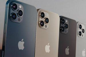 iPhone 12 Pro Max的电池比上一代要小