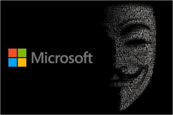 微软透露黑客攻击了100名知名人士以收集情报