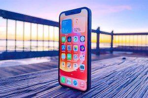 苹果iPhone 12迷你用户报告锁屏触摸屏问题