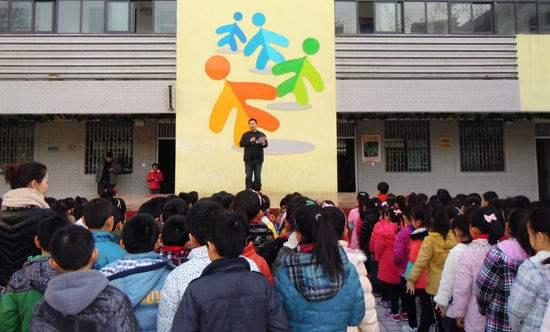 Three copies of speeches by parents of elementary schools(小学生家长英文演讲稿)