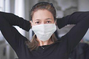 研究表明,70%的公众使用口罩可以阻止Covid19的传播