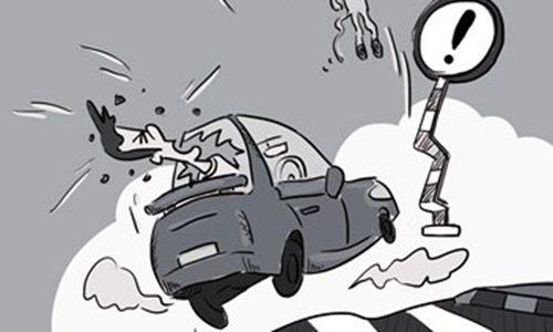 中国将在假期前加大对酒后驾车的打击力度