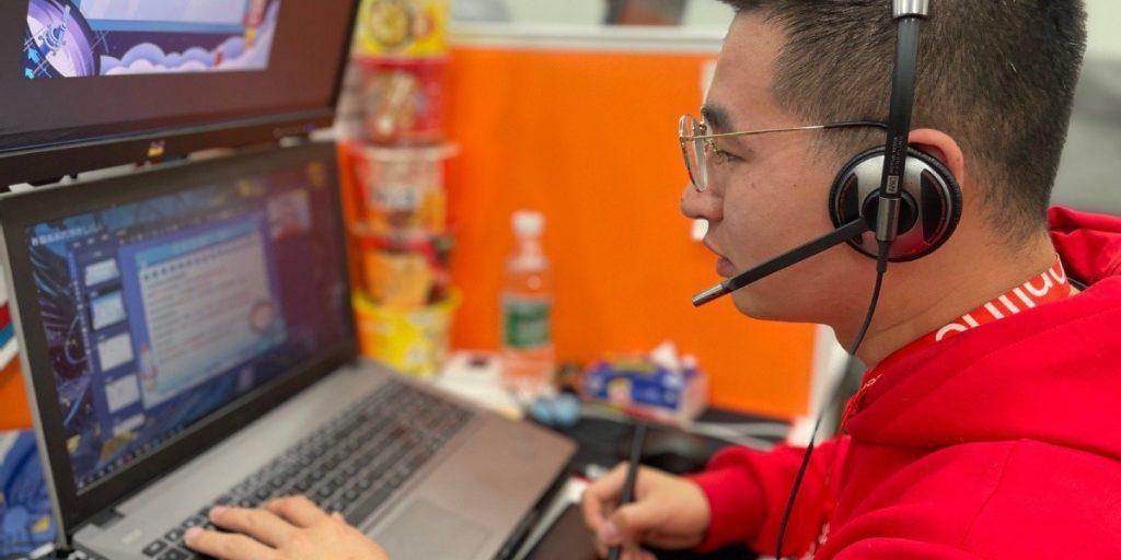 中国慕课学习规模5.4亿人次,世界第一