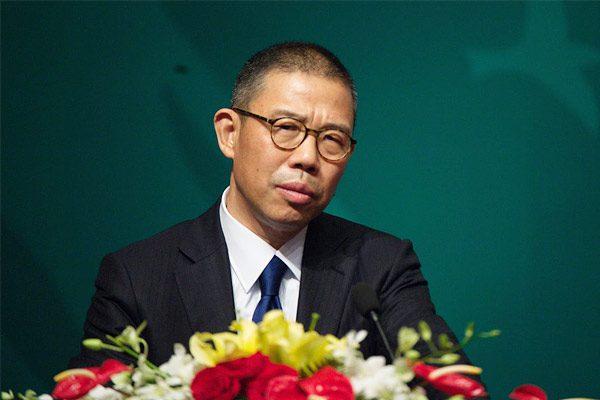 中国的钟珊珊取代穆凯什·安巴尼成为亚洲首富