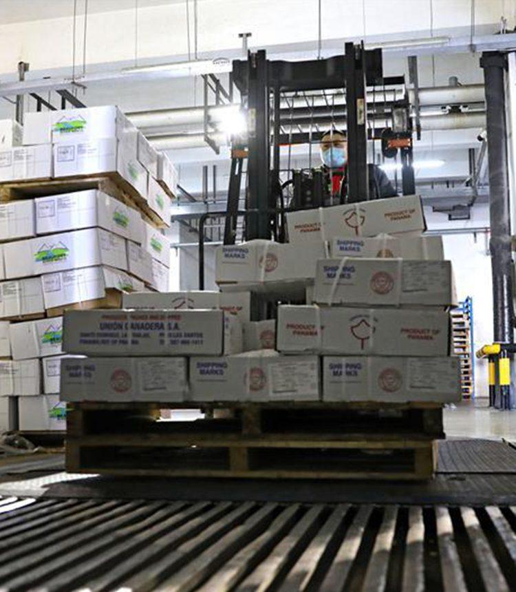 每日英语新闻:中国将加强对进口冷冻食品的检查,预防COVID-19