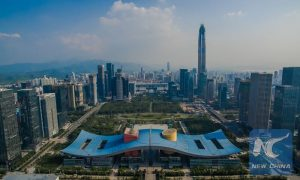 深圳首次从香港、澳门招募公务员