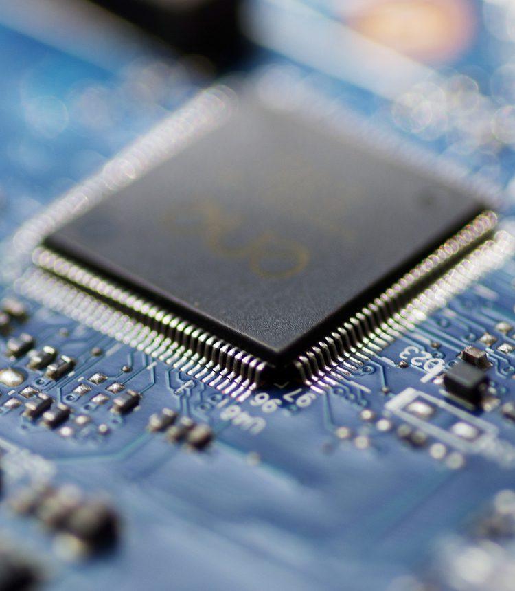 联发科超越高通,成为全球最大的智能手机芯片供应商