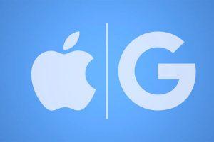 1分钟短篇英语新闻:更多国家采用谷歌-苹果冠状病毒追踪系统
