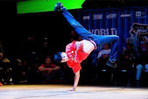1分钟短篇英语新闻:霹雳舞将成为2024年巴黎奥运会的一部分