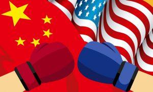 《环球时报》社论:中国将在未来10天内回应美国的挑衅