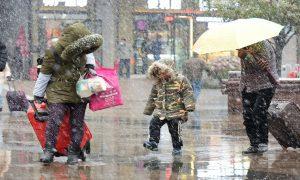 中国商会呼吁会员春节不要回家,以降低感染风险