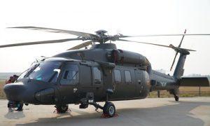 中国Z-20直升机在反潜战中的变化