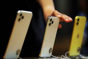 传iPhone 13的显示屏尺寸缩小了