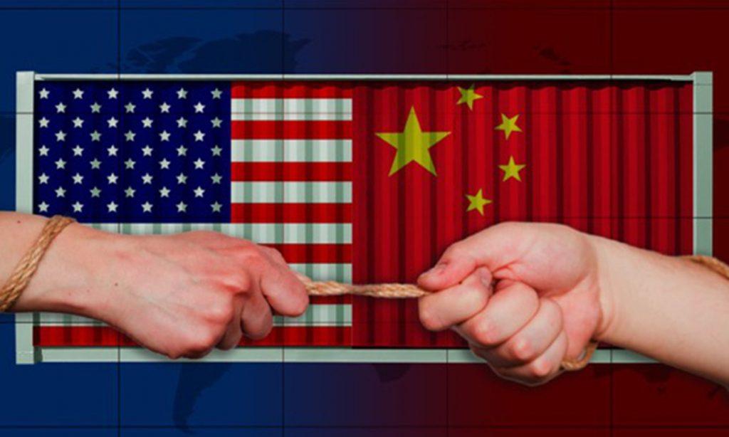 """北京制裁蓬佩奥和其他反华鹰派,在双边关系上设定了""""底线"""""""