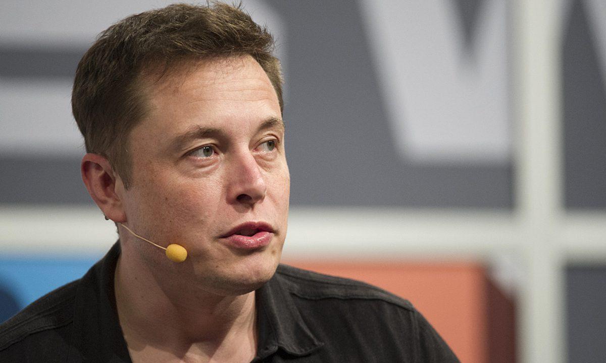 埃隆·马斯克(Elon Musk)称赞中国政府对人民的需求和幸福很负责任