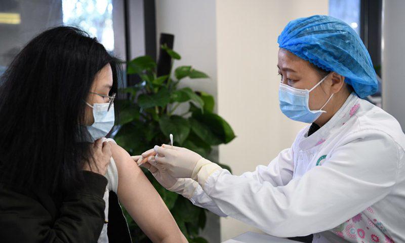 广东省报告输入性冠状病毒变异病例