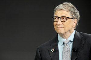 比尔·盖茨(Bill Gates)成为美国最大的农民