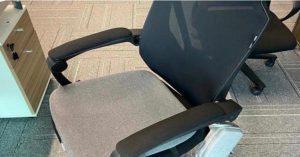 专家称,使用智能坐垫监控员工可能是违法的