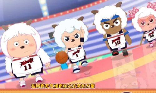 中国动画致敬科比·布莱恩特受到篮球迷的鼓掌欢迎