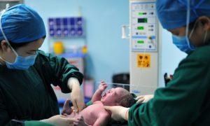 国家卫生部门表示,中国可以试点全面放松计划生育政策,以缓解地区人口下降