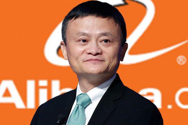 官方媒体发布的中国企业家偶像榜发布,马云不在其列