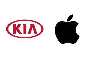 据报道,起亚和苹果在电动汽车领域的合作仍有可能