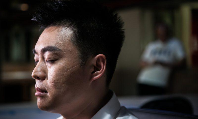 男子在北京医院因袭击眼科医生被判处两年有期徒刑
