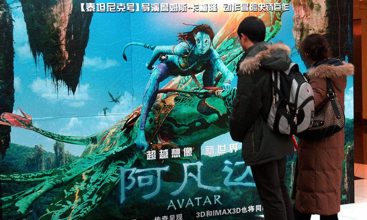 《阿凡达》之后,《指环王》三部曲重映,4K高清画质让人期待!