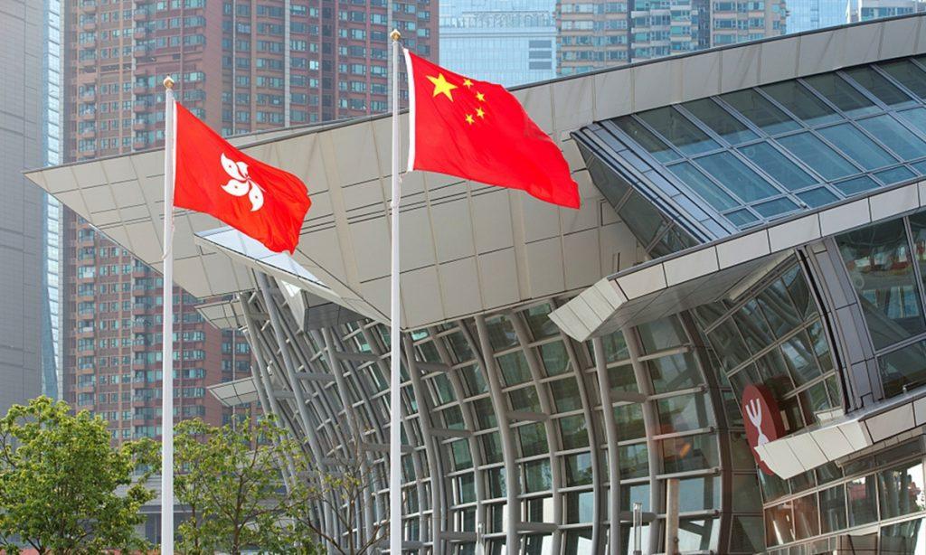 专家:中国已经做好了在香港问题上与西方作长期斗争的准备