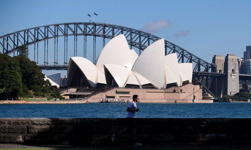 今天的澳大利亚还适合中国人投资或居住吗?