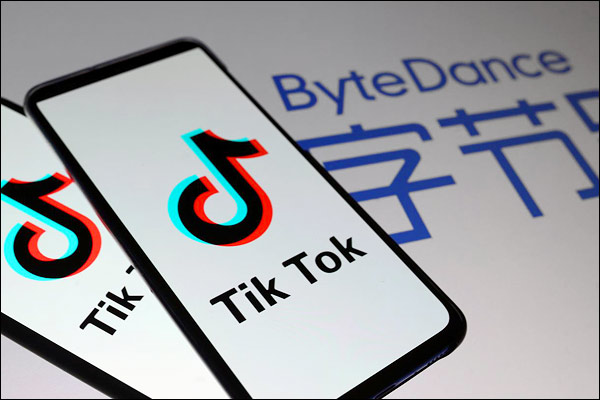 从4月15日开始,TikTok强制用户必须在应用程序中查看个性化广告