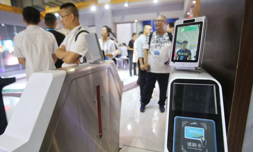 """北京地铁将试点""""信用安检""""模式,实现乘客快速进站"""