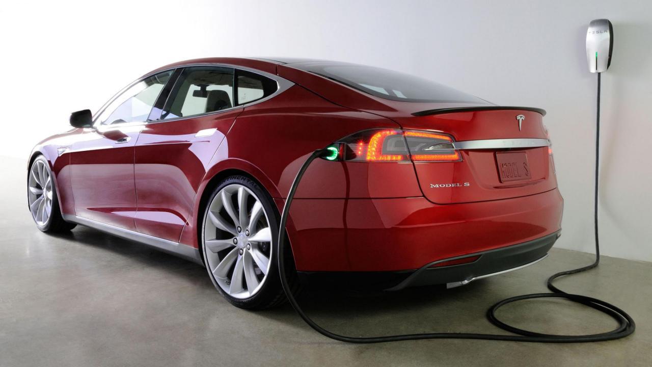 埃隆·马斯克(Elon Musk)推特发文:现在可以用比特币购买特斯拉(Tesla)
