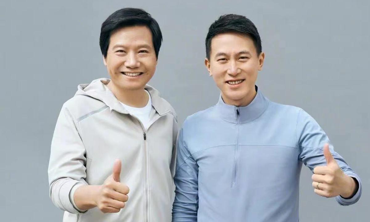 字节跳动聘请小米高管担任首席财务官,迈向IPO