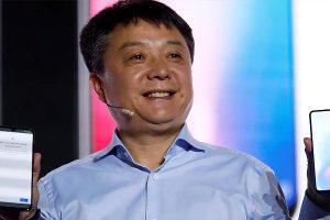 小米总裁说,芯片短缺将导致价格上涨,但苹果不受影响