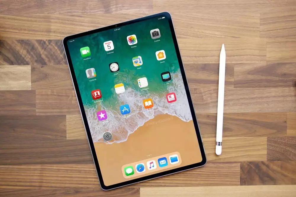 苹果iPad Mini Pro可能会在2021年下半年上市