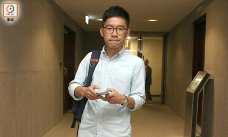 香港立法会议员说,没人在意潜逃分子分裂国家的海外宣传