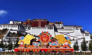 62年后,西藏迎来了全面繁荣