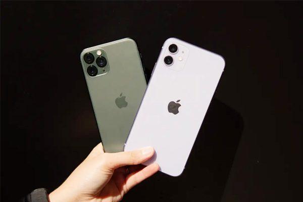 iPhone即使躺在湖里30天也能正常工作