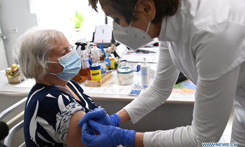 匈牙利民众对中国疫苗情有独钟