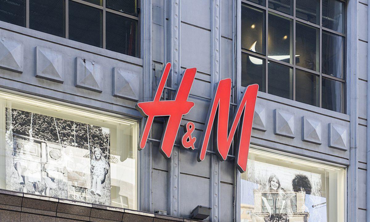 中国消费者猛烈抨击H&M的声明,更多门店可能会关闭