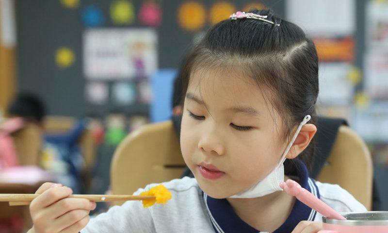 中国通过了防止食物浪费的法律